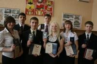 В Горках лучшим представителям молодёжи в торжественной обстановке вручили паспорта гражданина Республики Беларусь