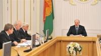Президент Республики Беларусь Александр Лукашенко 10 апреля рассмотрел кадровые вопросы.