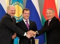 Евразийский союз станет важным игроком на мировом рынке - Медведев