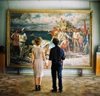 18 мая в Горках отпразднуют Международный день музеев