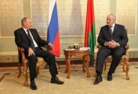 Лукашенко отмечает хорошие перспективы для дальнейшего развития сотрудничества между Беларусью и Россией