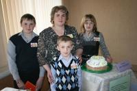 """""""В Горецком районе количество детей, находящихся в социально опасном положении,уменьшилось."""""""