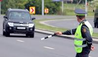ГАИ усилит контроль на дорогах Беларуси в предстоящие выходные