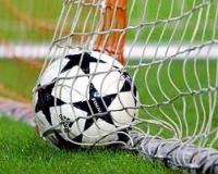 Футбольный клуб «Горки» на первом месте турнирной таблицы чемпионата области