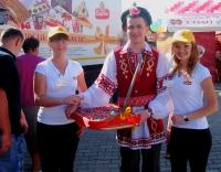 """Республиканский кондитерский фестиваль """"Асалодки"""" пройдет 8 сентября в Могилеве"""