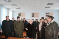 В Горках прошёл семинар по работе с кадровым резервом