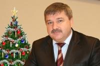 Председатель районного исполнительного комитета Игорь МАКАР: «Будем стремиться к новым вершинам»