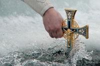 Воду в горецких храмах можно освятить уже в пятницу