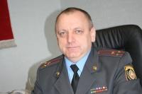 Начальник Горецкого РОВД Валерий ХАРКЕВИЧ: «Пьянство — причина каждого третьего преступления»