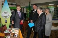 В Горках прошёл республиканский праздник студенчества «Молодёжь — надежда и будущее Беларуси»