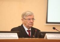В Горках состоялось выездное заседание Совета по взаимодействию органов местного самоуправления