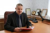 Директор УКП «Тепловая энергетика» Виктор ТРУХАН: «Бережливость — не мода, нужда времени»