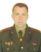Худолеев назначен замминистра по чрезвычайным ситуациям Беларуси