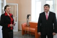 В Горках открылась обновленная детская вокально-хоровая школа