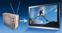 В Могилёвской области можно подключиться на цифровое телевидение