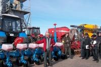 В Горецком районе прошёл семинар по готовности к весеннему севу
