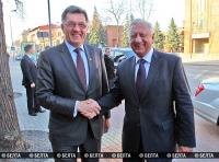 Беларусь и Литва видят значительные резервы для развития торгово-экономического сотрудничества