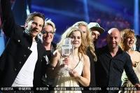 """Победителем """"Евровидения-2013"""" стала Эммили де Форест из Дании"""