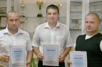 Молодёжь из Горецкого района по итогам прошлого года получила награды из области