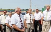Аграриям Могилевской области необходимо повышать эффективность животноводства - Мясникович