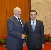 Торгово-экономическое сотрудничество является основой в развитии отношений Беларуси с Китаем - Лукашенко