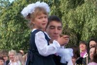 В школах г. Горки и Горецкого района прошли торжественные линейки