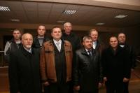 Горацкая дэлегацыя прымае ўдзел у «Дажынках-2013″ у Жлобіне