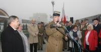 В Горецком районе прошли мероприятия, посвящённые 70-летию битвы под Ленино