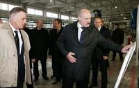 """Лукашенко поставил задачу к середине 2014 года довести долю акций государства в ОАО """"Керамин"""" до 80%"""