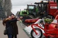 В Горецком районе чествовали тружеников АПК