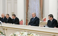 Беларусь и Брянская область договариваются о реализации совместных проектов в сфере АПК