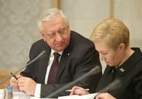 Правительство Беларуси в 2014 году сделает упор на эффективность работы предприятий