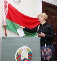 Выборы в местные Советы депутатов Беларуси планируется провести 23 марта 2014 года