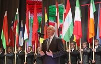 Могилев передал эстафету культурной столицы городам Гродно, Ош и Алматы