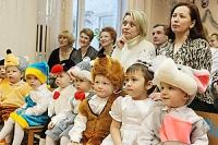 """Более 450 мероприятий пройдет в Минске во время благотворительной акции """"Наши дети"""""""
