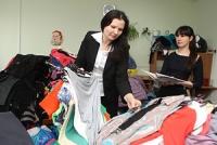 Налоговики изъяли из торговой сети Могилева контрафактную женскую одежду на Вr3 млрд