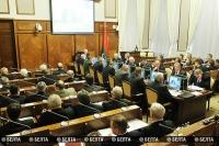 70 лет освобождения Беларуси и Горецкого района