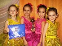 Новые победы Горецкой  детской вокально-хоровой школы