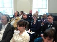 Представители регионов Могилевщины поучаствовали во встрече городов- побратимов Беларуси и Германии