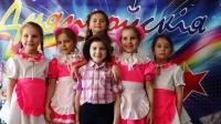 Новые вершины покорились ученикам Горецкой детской вокально- хоровой школы