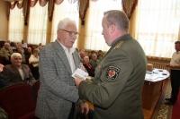 В Горках прошла церемония вручения юбилейных медалей