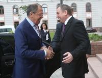 Беларусь и Россия подтвердили полное совпадение взглядов по всем вопросам - Макей