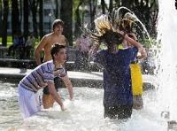 Жара до 35 градусов ожидается в Беларуси на предстоящих выходных