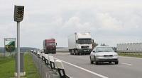 Поправки по штрафам о превышении скорости вступают в силу с 28 июля