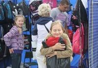 Минздрав Беларуси требует разгрузить школьные рюкзаки