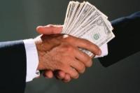 """Проводится общественное обсуждение проекта закона """"О борьбе с коррупцией"""""""
