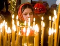 Православные верующие 28 августа празднуют Успение Пресвятой Владычицы нашей Богородицы и Приснодевы Марии.