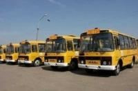 26 новых школьных автобусов поступило в Могилевскую область