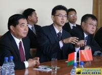 Горки принимали делегацию администрации провинции Юньнань из Китайской Народной Республики