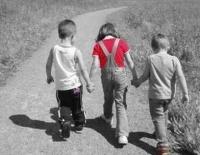 Информационная кампания «Детская без насилия» стартует в Беларуси 9 сентября